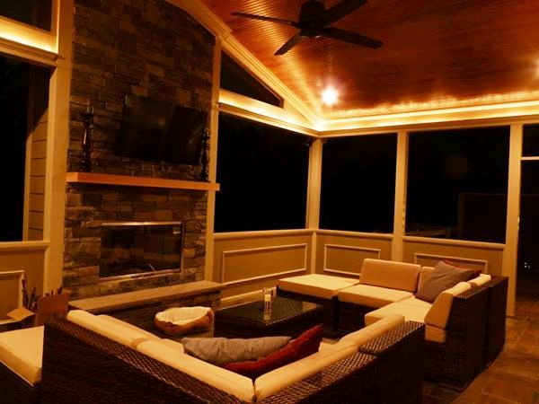 Recent Projects by Raleigh Deck Builder