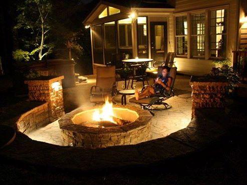 Design Ideas by Raleigh Deck & Screen Porch Builder